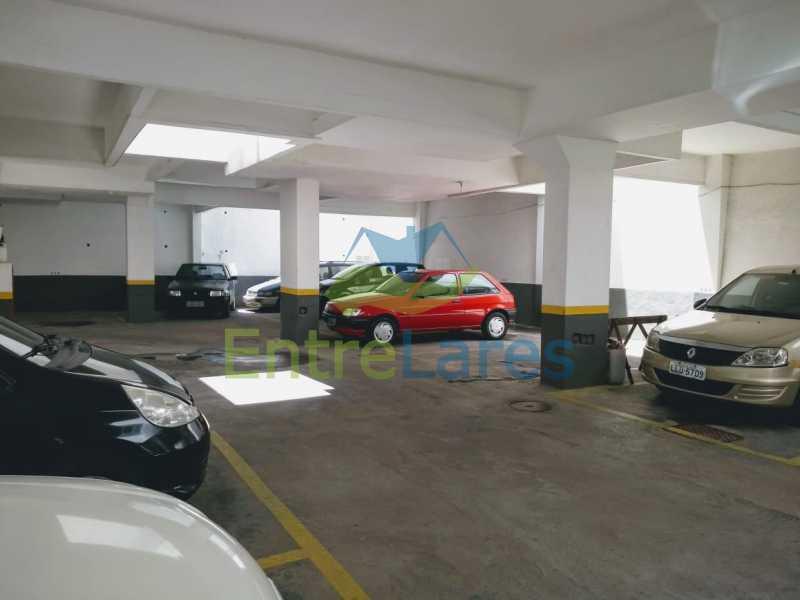 71 - Apartamento na Freguesia 2 quartos planejados, sala, cozinha, 1 vaga de garagem. Rua Magno Martins - ILAP20433 - 27