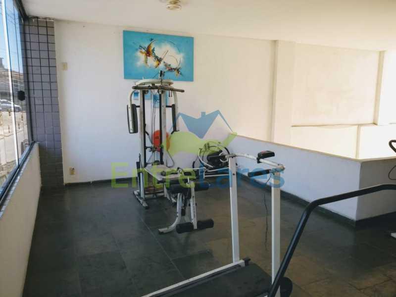 80 - Apartamento na Freguesia 2 quartos planejados, sala, cozinha, 1 vaga de garagem. Rua Magno Martins - ILAP20433 - 28