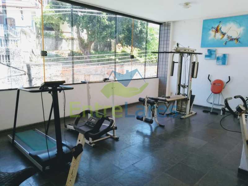 81 - Apartamento na Freguesia 2 quartos planejados, sala, cozinha, 1 vaga de garagem. Rua Magno Martins - ILAP20433 - 29