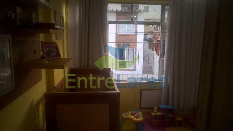 IMG-20190305-WA0015 - Apartamento no Tauá dois quartos sendo 1 suíte com closet, cozinha planejada, 1 vaga de garagem. Rua Auvérnia - ILAP20434 - 4