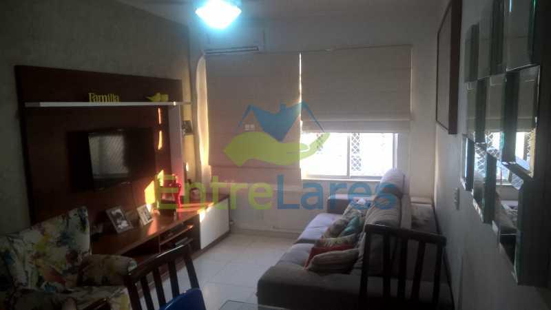 IMG-20190305-WA0018 - Apartamento no Tauá dois quartos sendo 1 suíte com closet, cozinha planejada, 1 vaga de garagem. Rua Auvérnia - ILAP20434 - 1