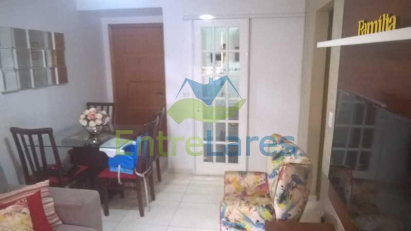 IMG-20190305-WA0020 - Apartamento no Tauá dois quartos sendo 1 suíte com closet, cozinha planejada, 1 vaga de garagem. Rua Auvérnia - ILAP20434 - 3