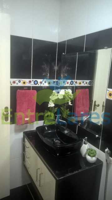 IMG-20190305-WA0021 - Apartamento no Tauá dois quartos sendo 1 suíte com closet, cozinha planejada, 1 vaga de garagem. Rua Auvérnia - ILAP20434 - 11