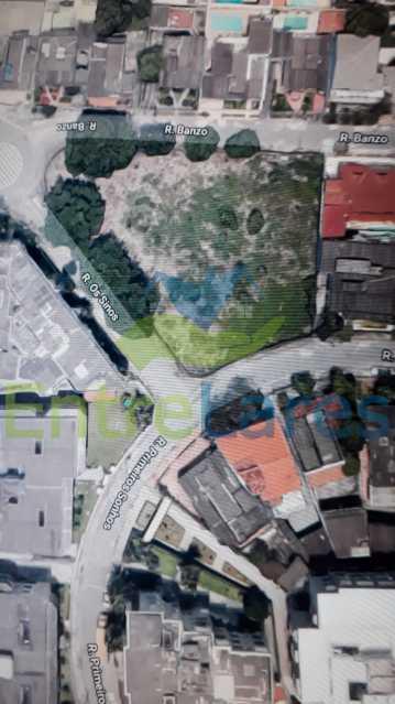 1a - Terreno com 2.500m² no Jardim Guanabara com vista para Baía da Guanabara. Frente Rua Banzo, Primeiros Sonhos, Os sinos - ILFR00008 - 1