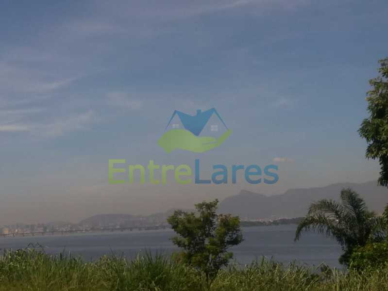 2 - Terreno com 2.500m² no Jardim Guanabara com vista para Baía da Guanabara. Frente Rua Banzo, Primeiros Sonhos, Os sinos - ILFR00008 - 5