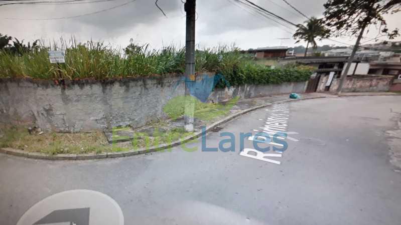 15 - Terreno com 2.500m² no Jardim Guanabara com vista para Baía da Guanabara. Frente Rua Banzo, Primeiros Sonhos, Os sinos - ILFR00008 - 9
