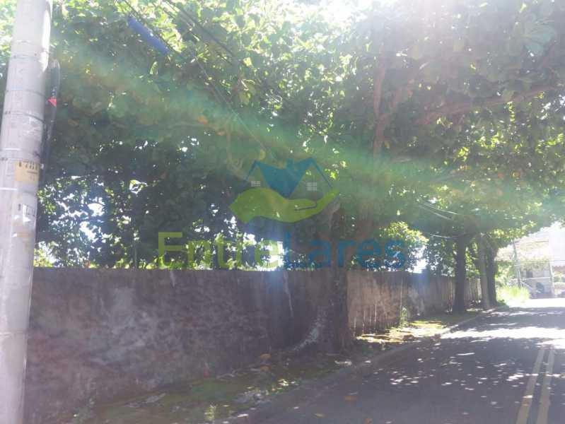 24 - Terreno com 2.500m² no Jardim Guanabara com vista para Baía da Guanabara. Frente Rua Banzo, Primeiros Sonhos, Os sinos - ILFR00008 - 14