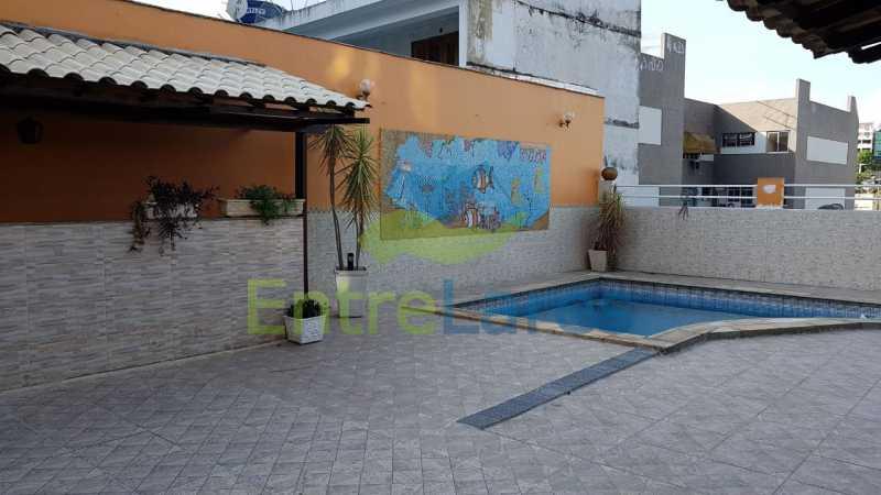 5 - Jardim Guanabara 4 quartos sendo 2 suítes, sauna, piscina, churrasqueira, 4 vagas e muito mais - ILCA40079 - 1