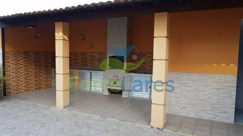 7 - Jardim Guanabara 4 quartos sendo 2 suítes, sauna, piscina, churrasqueira, 4 vagas e muito mais - ILCA40079 - 4