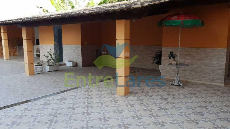 8 - Jardim Guanabara 4 quartos sendo 2 suítes, sauna, piscina, churrasqueira, 4 vagas e muito mais - ILCA40079 - 6