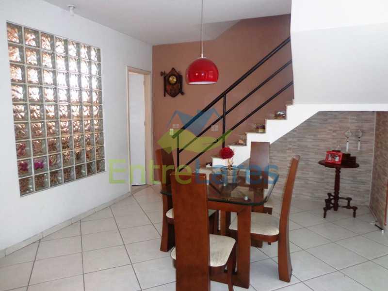 12 - Jardim Guanabara 4 quartos sendo 2 suítes, sauna, piscina, churrasqueira, 4 vagas e muito mais - ILCA40079 - 10