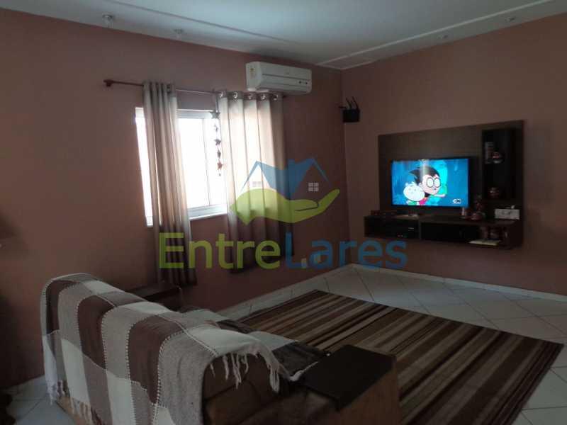16 - Jardim Guanabara 4 quartos sendo 2 suítes, sauna, piscina, churrasqueira, 4 vagas e muito mais - ILCA40079 - 12
