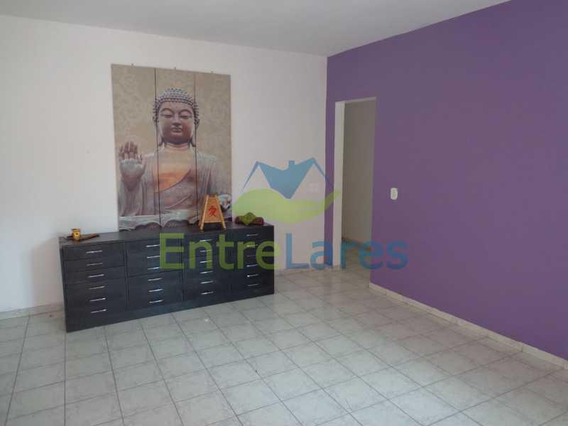 20 - Jardim Guanabara 4 quartos sendo 2 suítes, sauna, piscina, churrasqueira, 4 vagas e muito mais - ILCA40079 - 13