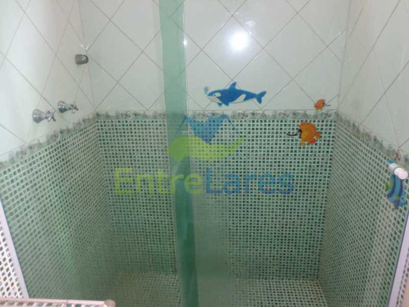 32 - Jardim Guanabara 4 quartos sendo 2 suítes, sauna, piscina, churrasqueira, 4 vagas e muito mais - ILCA40079 - 15