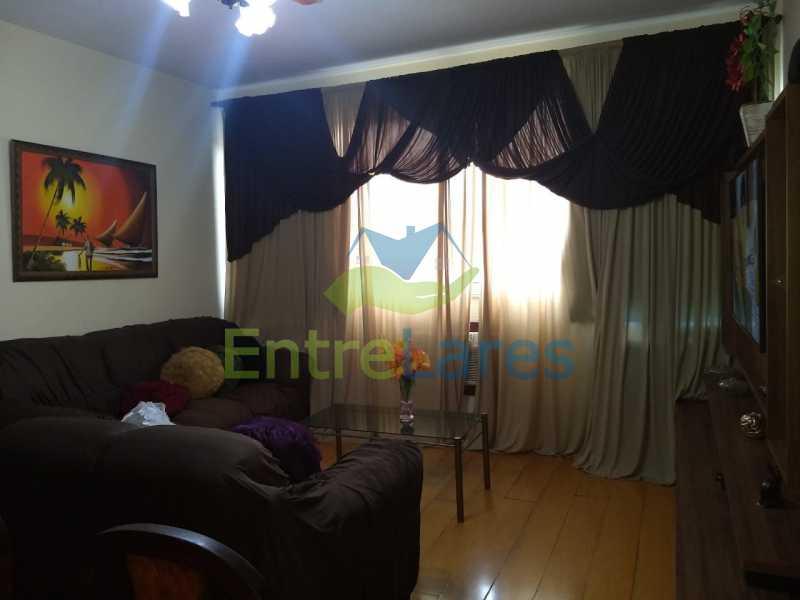 4 - Apartamento 2 quartos à venda Portuguesa, Rio de Janeiro - R$ 465.000 - ILAP20436 - 1