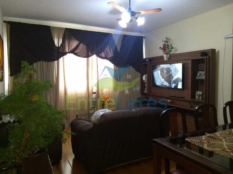 5 - Apartamento 2 quartos à venda Portuguesa, Rio de Janeiro - R$ 465.000 - ILAP20436 - 3