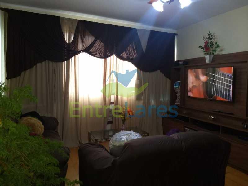 6 - Apartamento 2 quartos à venda Portuguesa, Rio de Janeiro - R$ 465.000 - ILAP20436 - 4