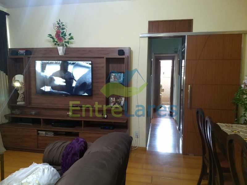 7 - Apartamento 2 quartos à venda Portuguesa, Rio de Janeiro - R$ 465.000 - ILAP20436 - 5