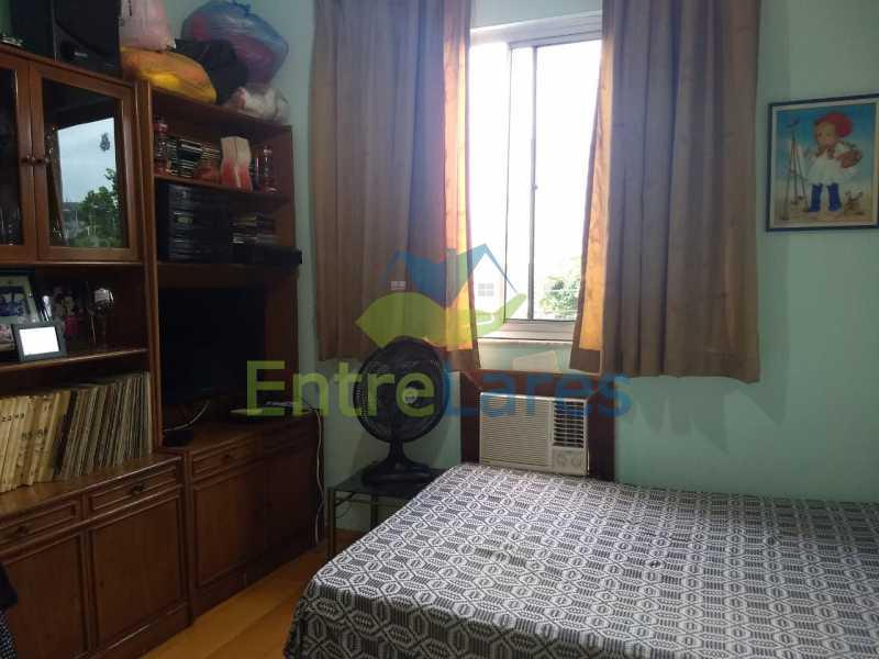 21 - Apartamento 2 quartos à venda Portuguesa, Rio de Janeiro - R$ 465.000 - ILAP20436 - 9