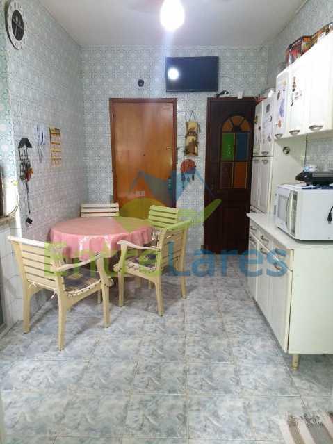 40 - Apartamento 2 quartos à venda Portuguesa, Rio de Janeiro - R$ 465.000 - ILAP20436 - 17
