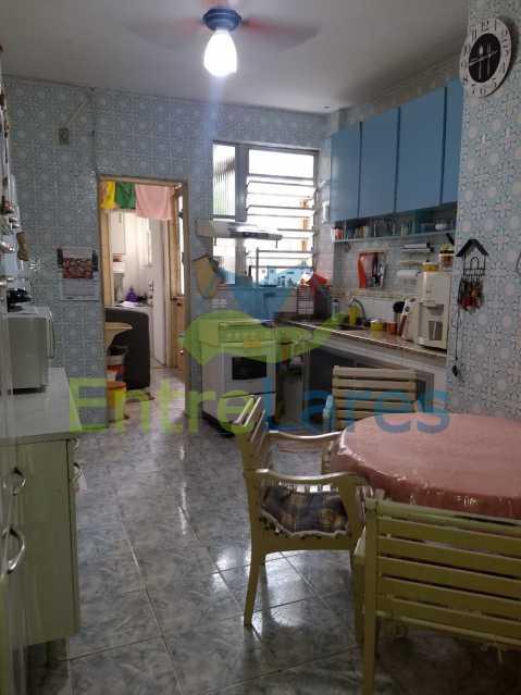 41 - Apartamento 2 quartos à venda Portuguesa, Rio de Janeiro - R$ 465.000 - ILAP20436 - 18