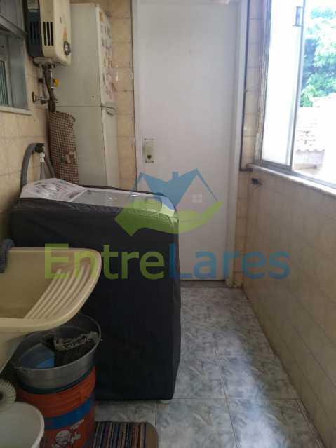 60 - Apartamento 2 quartos à venda Portuguesa, Rio de Janeiro - R$ 465.000 - ILAP20436 - 19