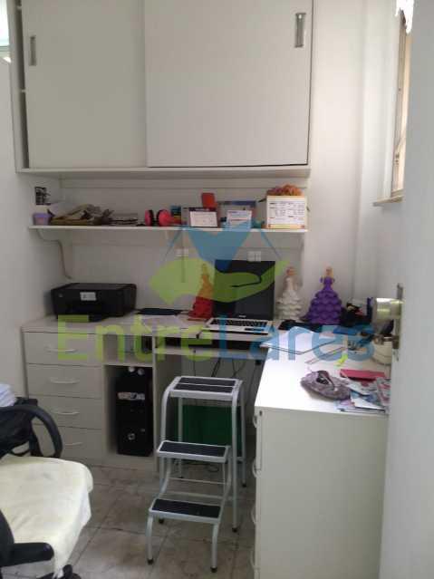66 - Apartamento 2 quartos à venda Portuguesa, Rio de Janeiro - R$ 465.000 - ILAP20436 - 21