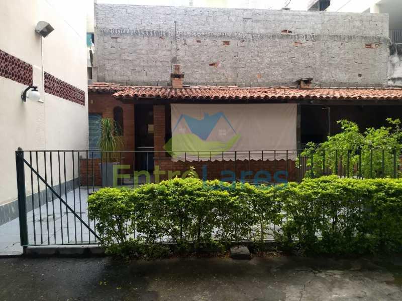 72 - Apartamento 2 quartos à venda Portuguesa, Rio de Janeiro - R$ 465.000 - ILAP20436 - 23