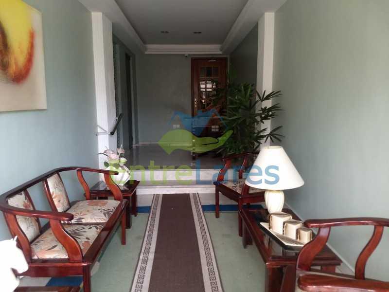 76 - Apartamento 2 quartos à venda Portuguesa, Rio de Janeiro - R$ 465.000 - ILAP20436 - 25