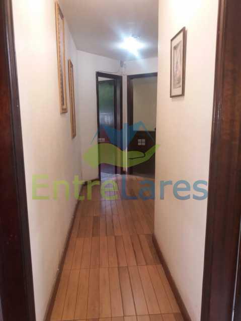 13 - Cobertura À Venda - Jardim Guanabara - Rio de Janeiro - RJ - ILCO40007 - 7