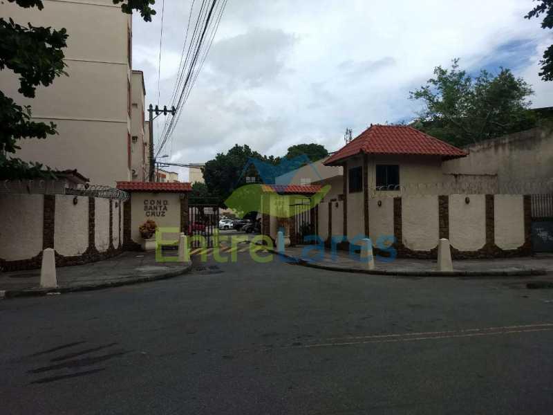 3 - Apartamento À Venda - Portuguesa - Rio de Janeiro - RJ - ILAP20437 - 1