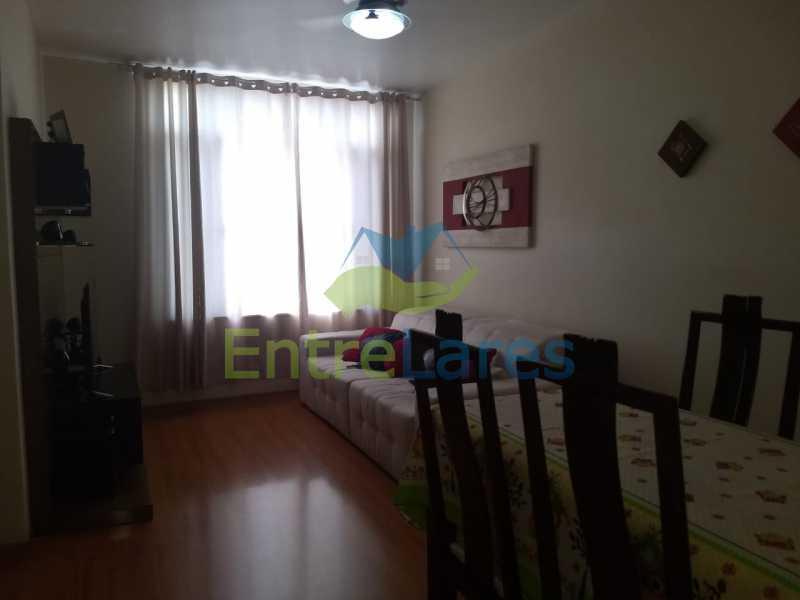 4 - Apartamento À Venda - Portuguesa - Rio de Janeiro - RJ - ILAP20437 - 3