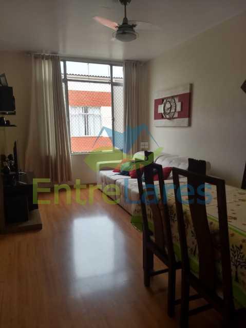 5 - Apartamento À Venda - Portuguesa - Rio de Janeiro - RJ - ILAP20437 - 4