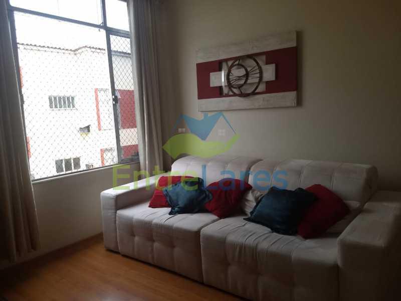 7 - Apartamento À Venda - Portuguesa - Rio de Janeiro - RJ - ILAP20437 - 5