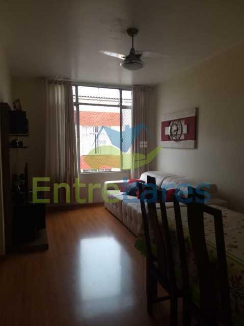 8 - Apartamento À Venda - Portuguesa - Rio de Janeiro - RJ - ILAP20437 - 6