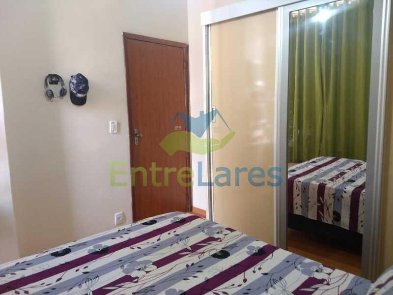 23 - Apartamento À Venda - Portuguesa - Rio de Janeiro - RJ - ILAP20437 - 9
