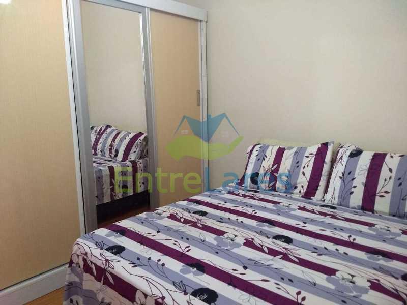 24 - Apartamento À Venda - Portuguesa - Rio de Janeiro - RJ - ILAP20437 - 10