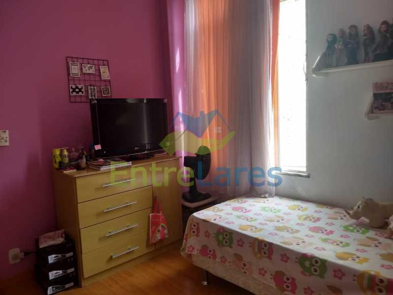 26 - Apartamento À Venda - Portuguesa - Rio de Janeiro - RJ - ILAP20437 - 11