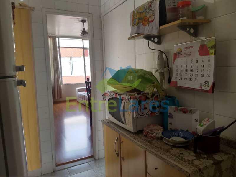 40 - Apartamento À Venda - Portuguesa - Rio de Janeiro - RJ - ILAP20437 - 18