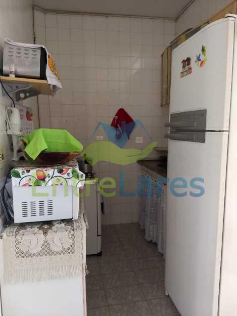 41 - Apartamento À Venda - Portuguesa - Rio de Janeiro - RJ - ILAP20437 - 19