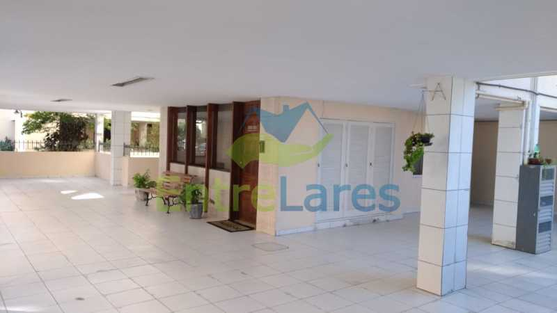 60 - Apartamento À Venda - Portuguesa - Rio de Janeiro - RJ - ILAP20437 - 21