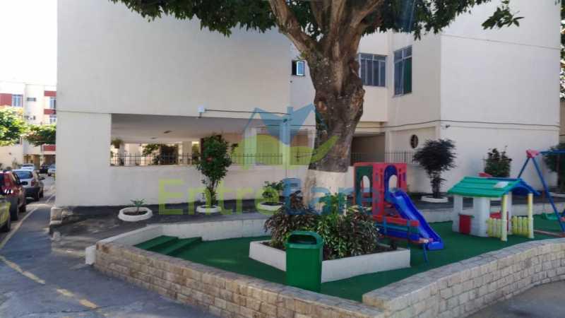 62 - Apartamento À Venda - Portuguesa - Rio de Janeiro - RJ - ILAP20437 - 23
