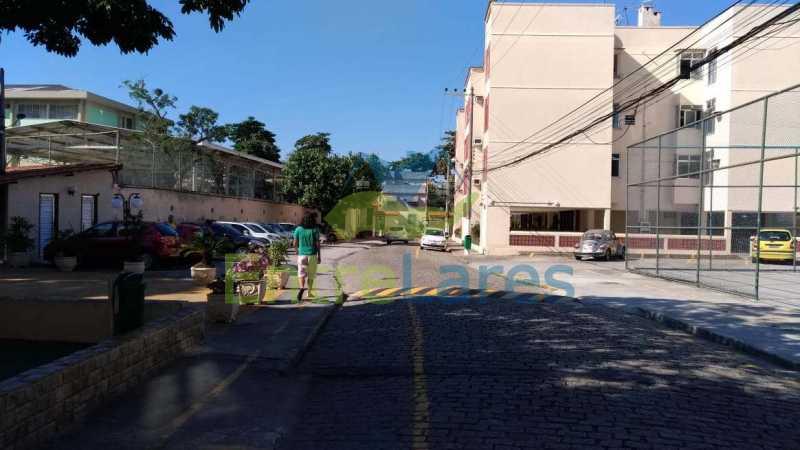 65 - Apartamento À Venda - Portuguesa - Rio de Janeiro - RJ - ILAP20437 - 25