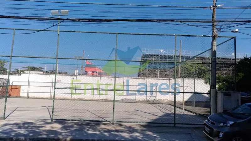 70 - Apartamento À Venda - Portuguesa - Rio de Janeiro - RJ - ILAP20437 - 26