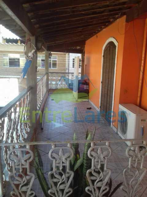 A1 - Casa 6 quartos à venda Portuguesa, Rio de Janeiro - R$ 800.000 - ILCA60014 - 1