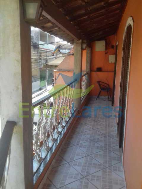A2 - Casa 6 quartos à venda Portuguesa, Rio de Janeiro - R$ 800.000 - ILCA60014 - 3