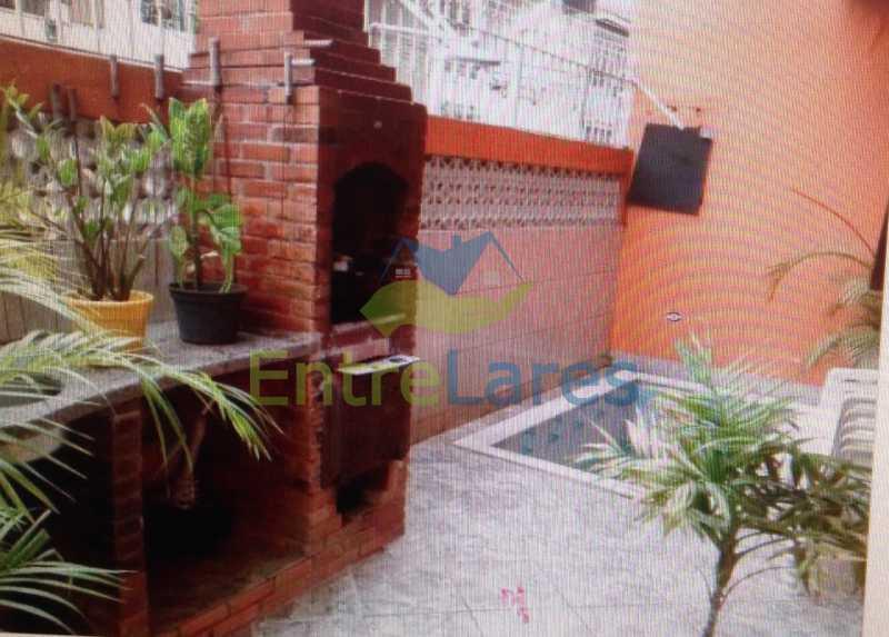 A3 - Casa 6 quartos à venda Portuguesa, Rio de Janeiro - R$ 800.000 - ILCA60014 - 4