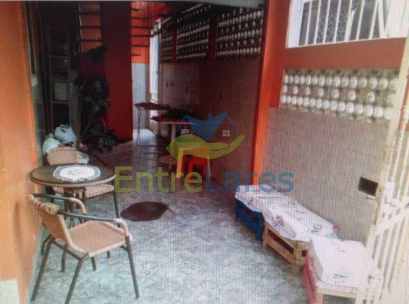 D3 - Casa 6 quartos à venda Portuguesa, Rio de Janeiro - R$ 800.000 - ILCA60014 - 12