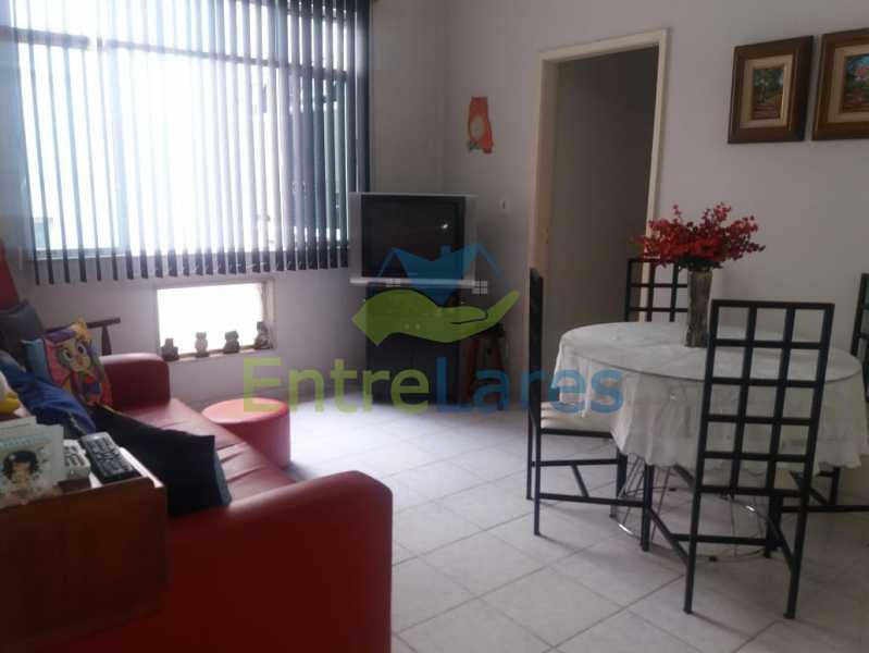 8 - Apartamento 2 quartos à venda Praia da Bandeira, Rio de Janeiro - R$ 455.000 - ILAP20438 - 1