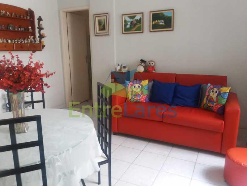 9 - Apartamento 2 quartos à venda Praia da Bandeira, Rio de Janeiro - R$ 455.000 - ILAP20438 - 4